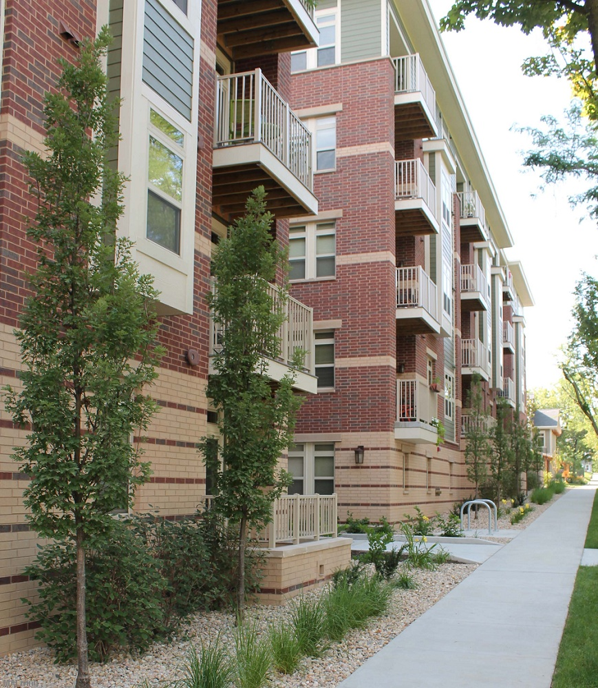 Downtown Madison Apartments: Apartments For Rent - Vicinato Apartments