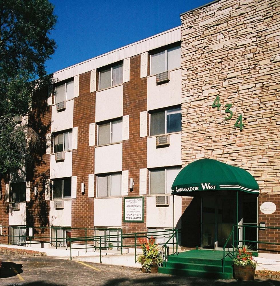 Studio Apartments Downtown Madison Wi