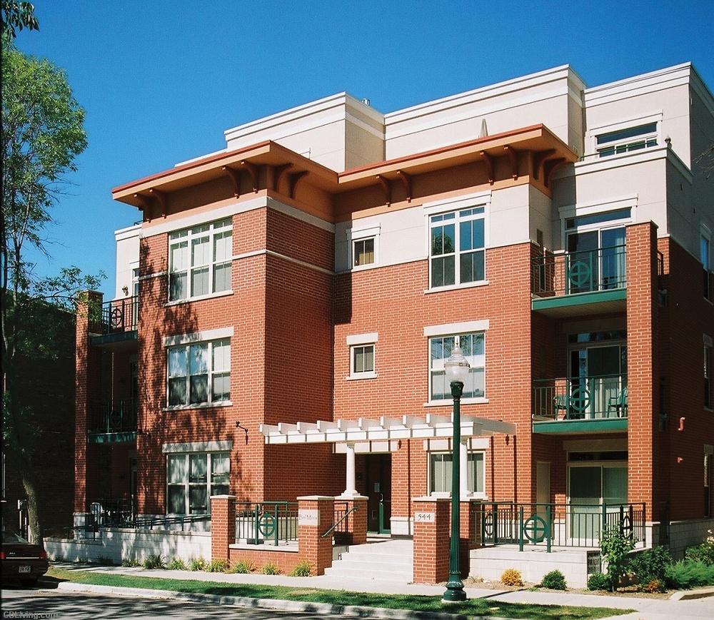 Livingston Place Apartments Madison Wi