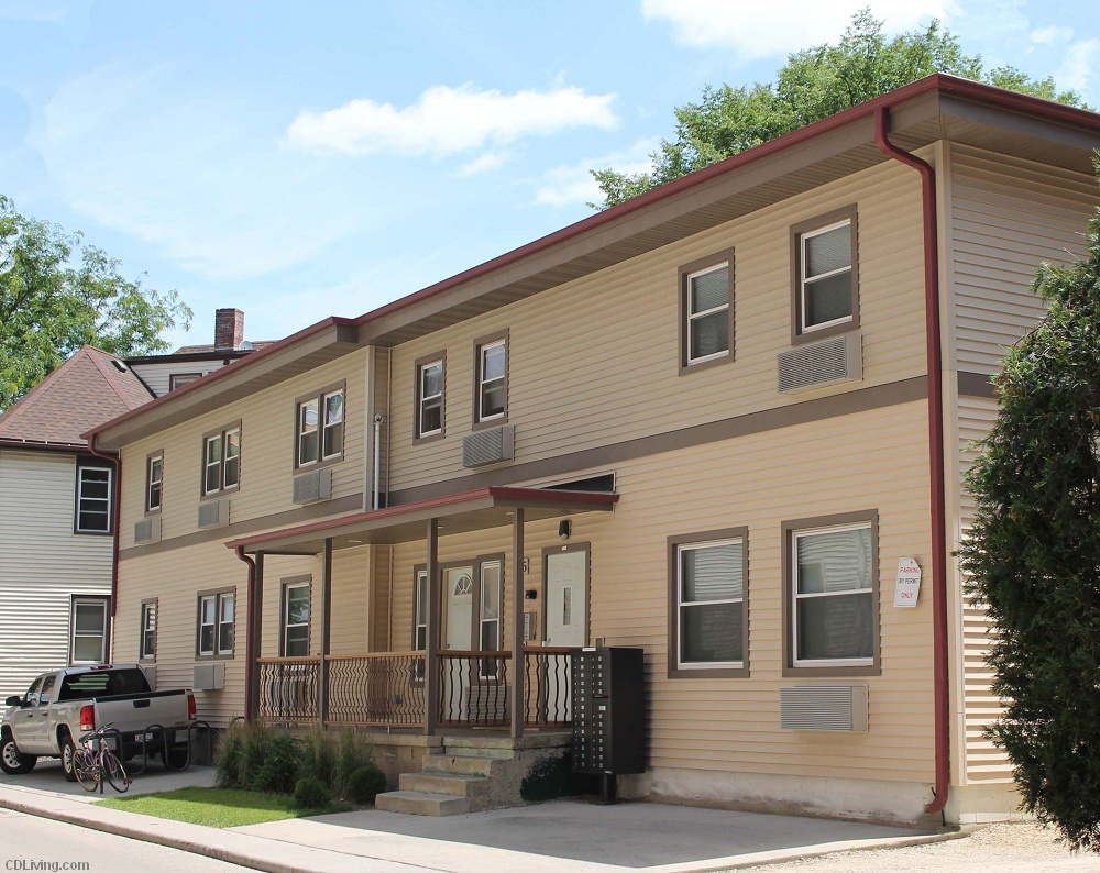 Apartments For Rent In Dane Wi
