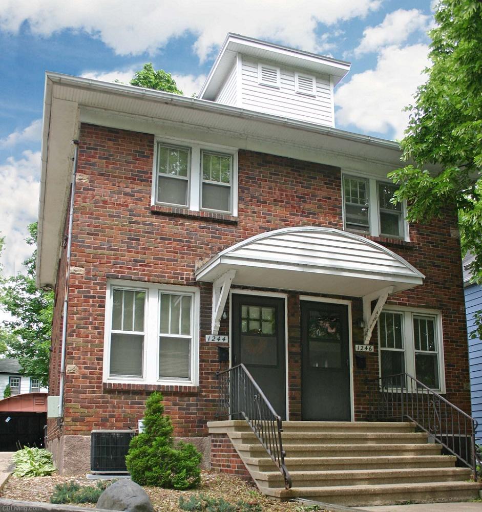 Downtown Madison Apartments: Apartments For Rent - 1242 Morrison Court