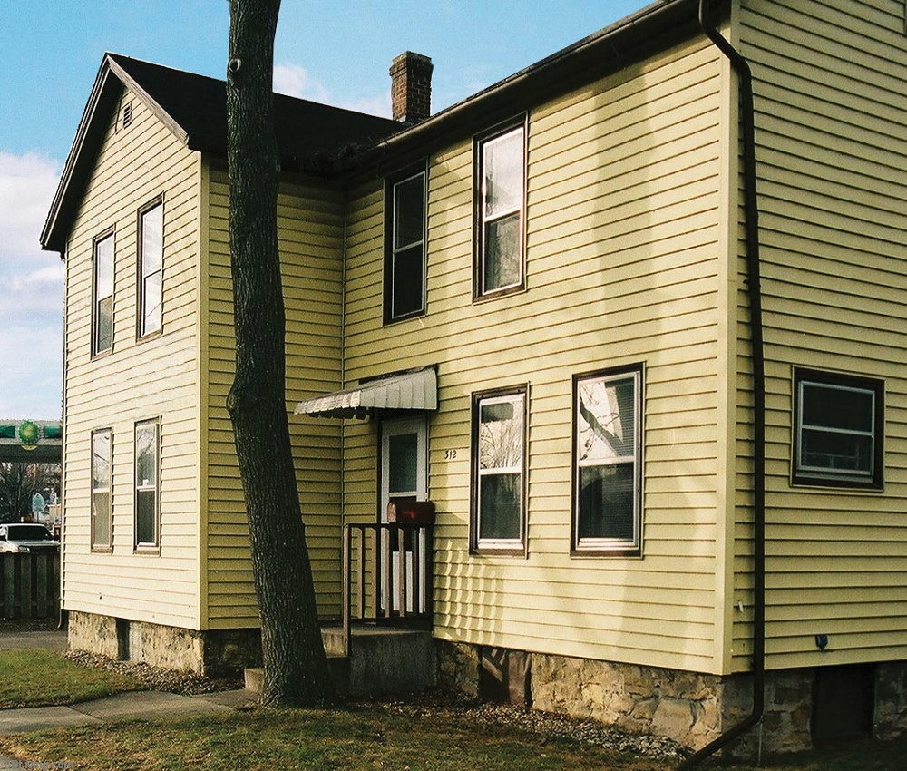 Downtown Madison Apartments: Apartments For Rent - Orchard Court