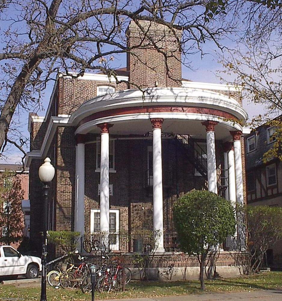 Cht Apartments: Apartments For Rent - Hamilton Point