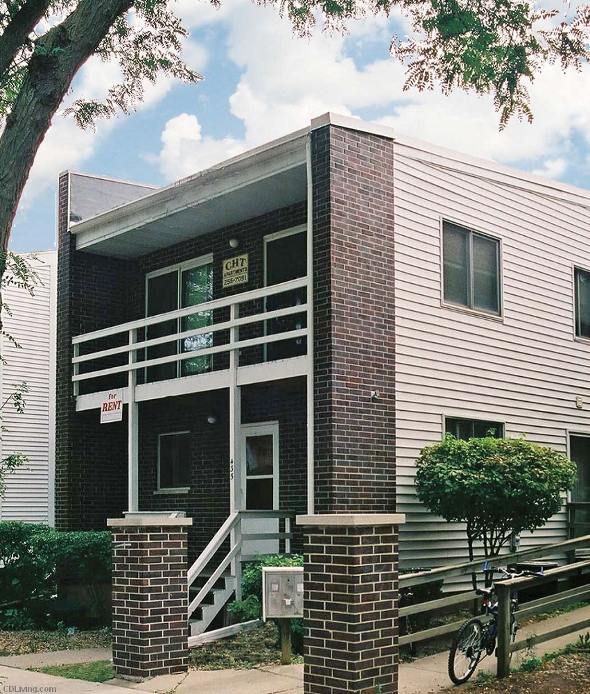 Apartments In Downtown: Apartments For Rent - Parkview Apartments