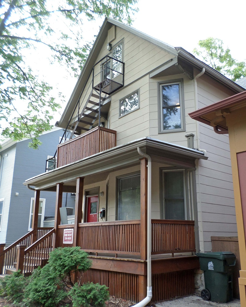 Apartments For Rent In Johnson City Tn: Apartments For Rent - 433 W. Gilman Street
