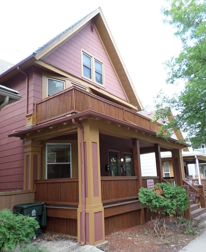 Downtown Madison Apartments: Apartments For Rent - 433 W. Gilman Street