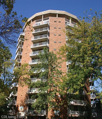 Apartments For Rent - The Roundhouse | Madison Campus