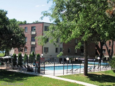 Apartments For Rent - Parkview Apartments | Madison Campus