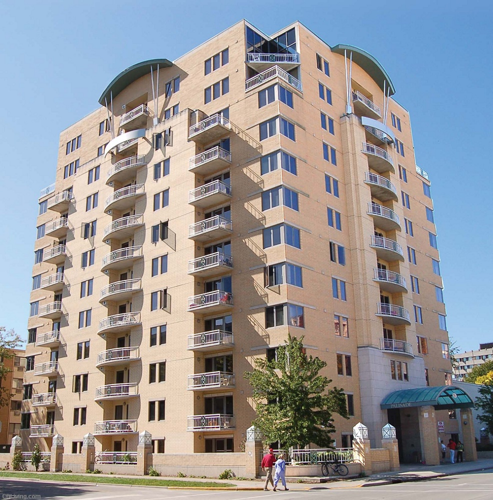 Palisade Properties Madison Campus Downtown Apartments