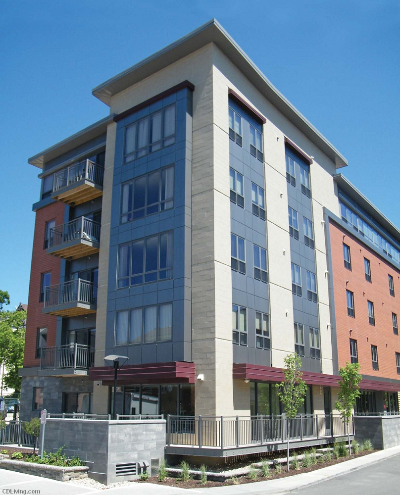 229 At Lakelawn - Madison Campus & Downtown Apartments - Madison WI