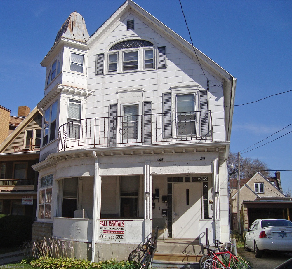 Downtown Madison Apartments: Apartments For Rent - Randall Station