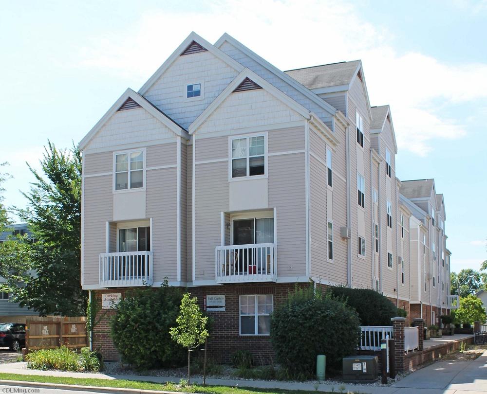 1309-1311 W. Dayton Street - Madison Campus & Downtown Apartments ...