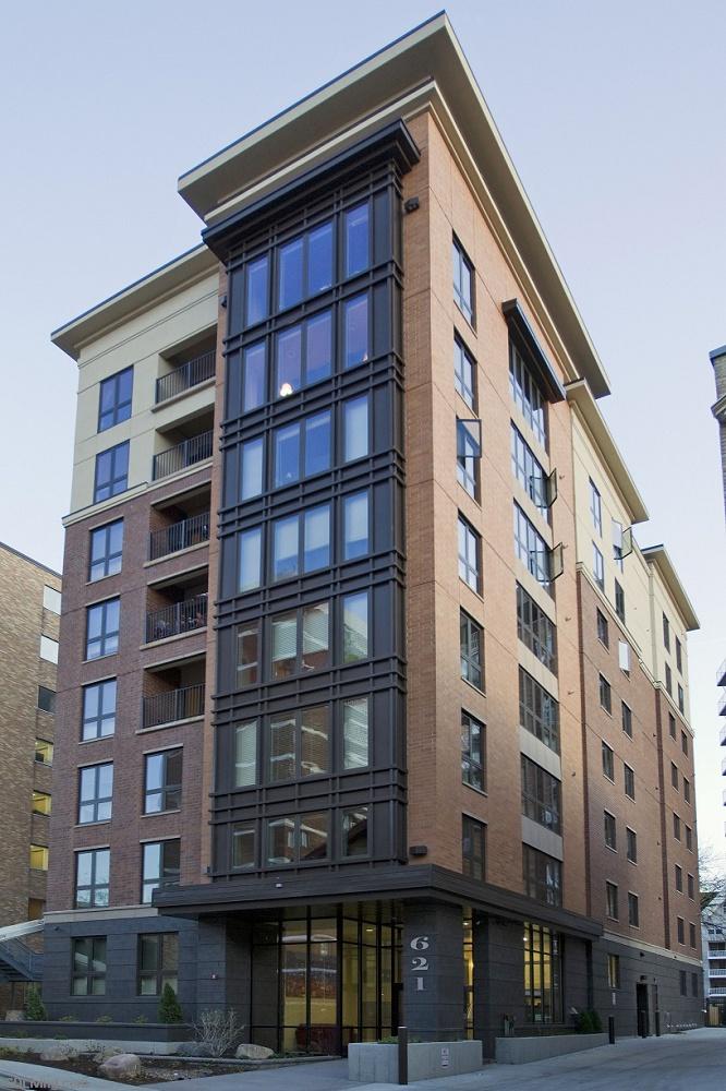 Mendota Court Apartments Madison Wi