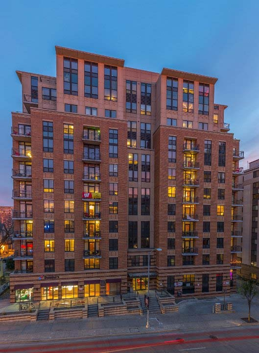 Venture - Madison Campus & Downtown Apartments - Madison WI
