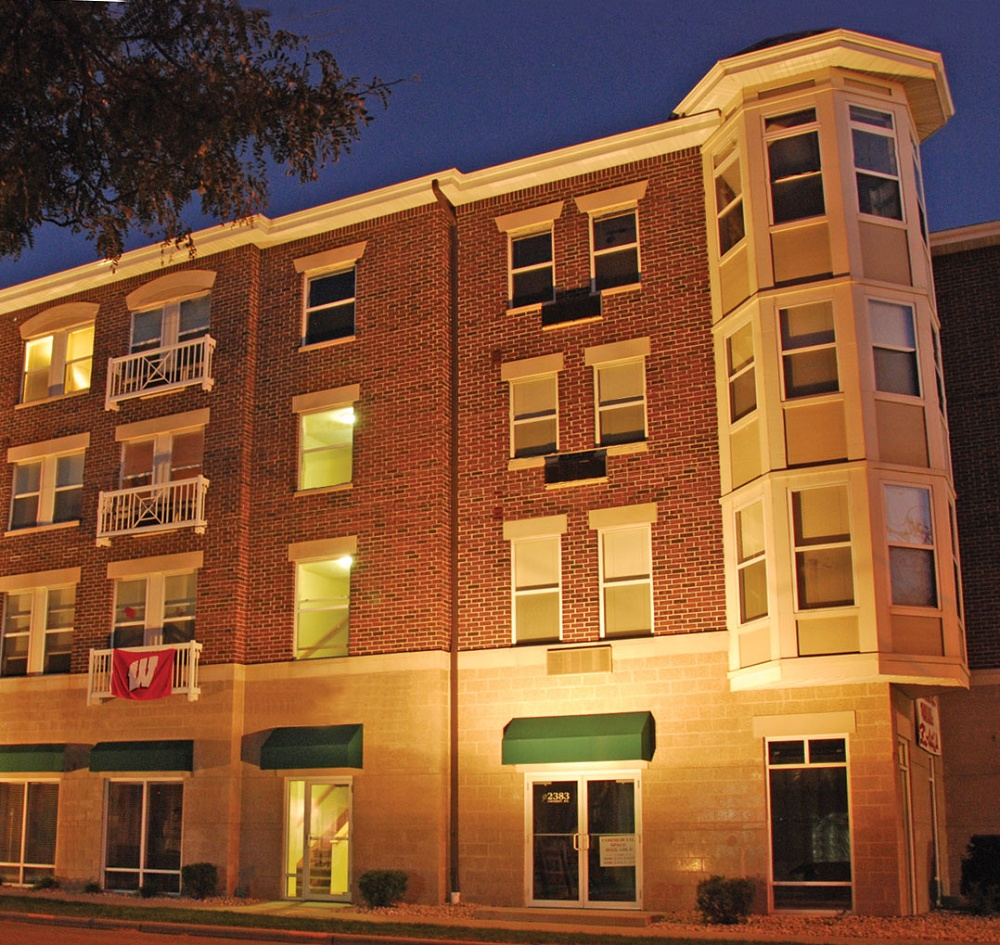 Apartments Downtown: Apartments For Rent - Inez Apartments
