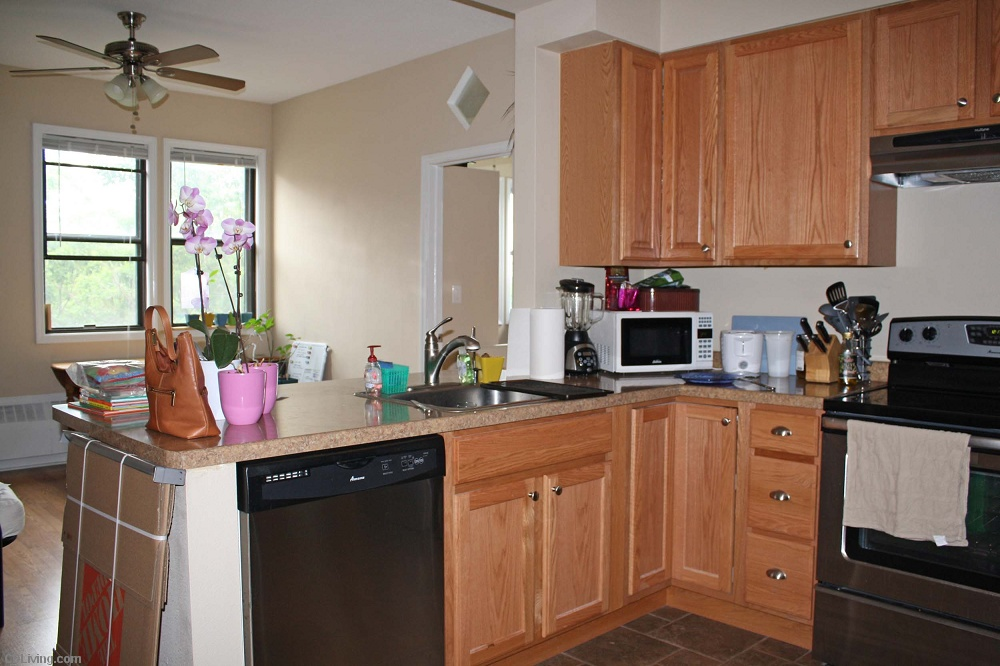 Mendota Lakeshore - Madison Campus & Downtown Apartments