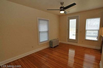 423 W. Mifflin Street - 2nd Floor - Two Bedroom