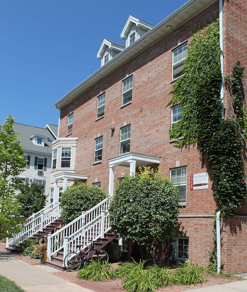 Downtown Madison Apartments: Apartments For Rent - Campus Village