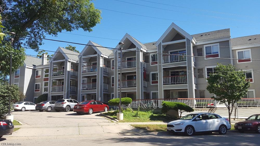 Apartments Near Uw Campus