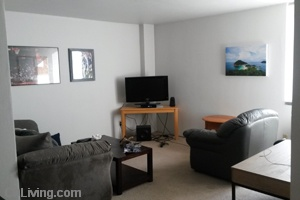 445 West Johnson - One Bedroom