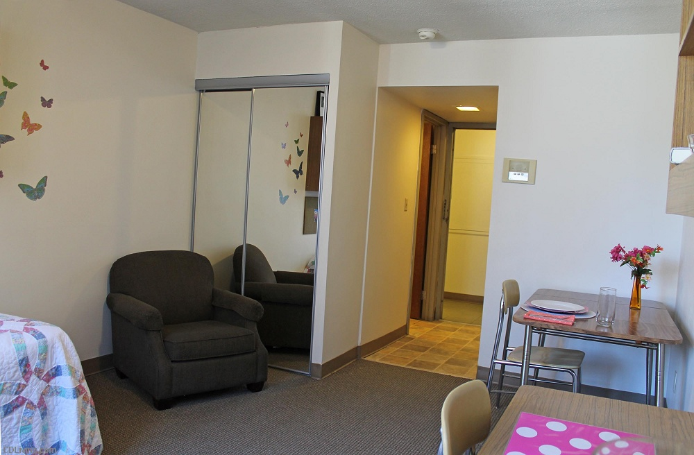 Master Hall Madison Campus Downtown Apartments Madison Wi