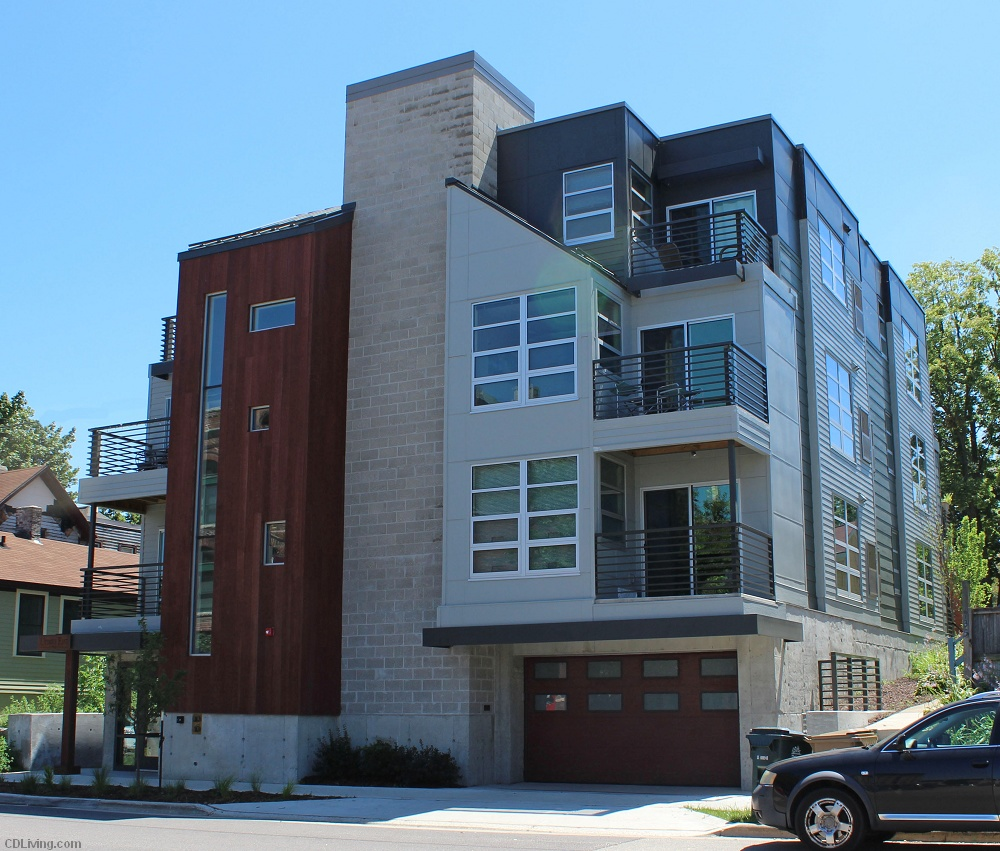 Downtown Madison Apartments: Apartments For Rent - Uptown East