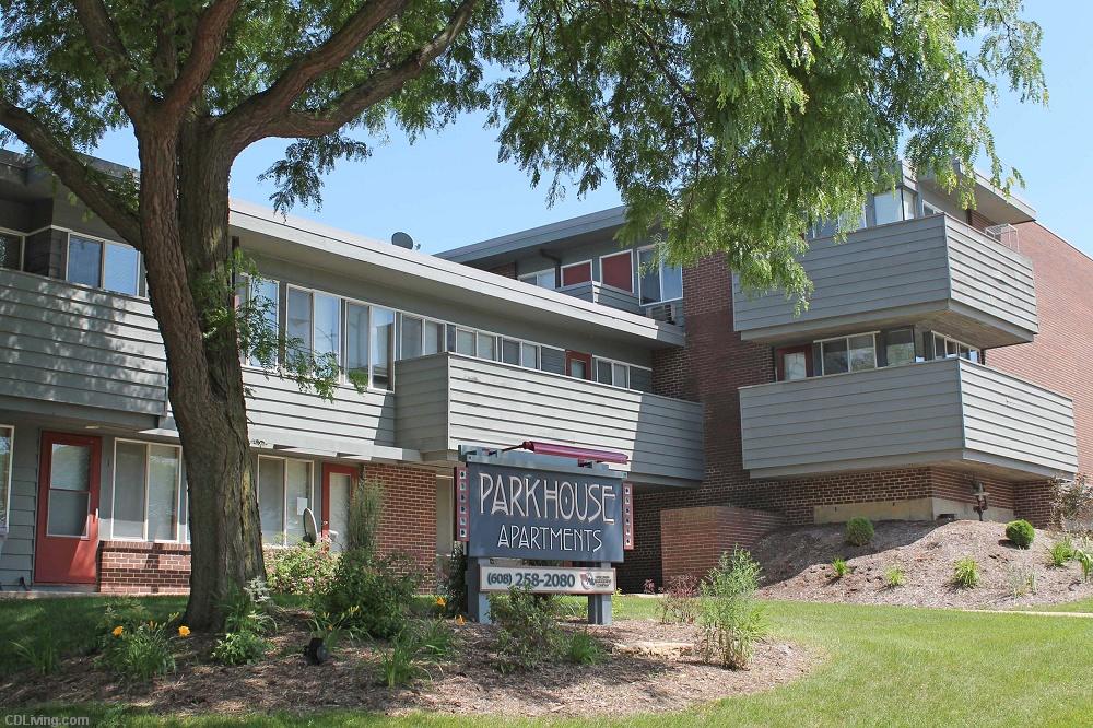 Park House Apartments Madison Wi