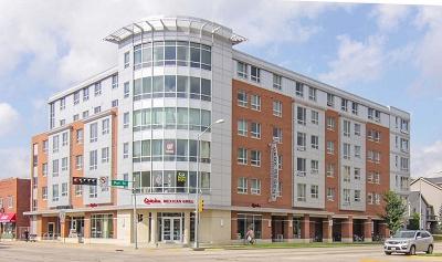 Apartments For Rent - Park Regent Apartments | Madison Campus