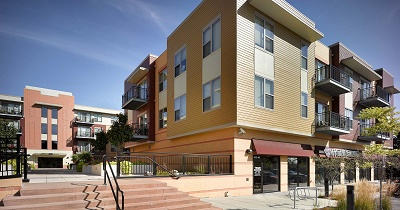 Sequoya Commons Apartments