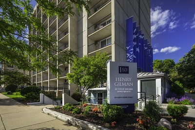 Henry Gilman Apartments