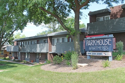 Park House Apartments