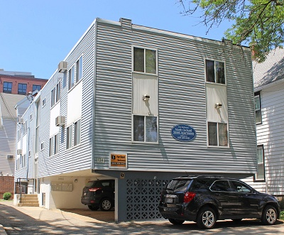 130 - 134 N. Orchard Street