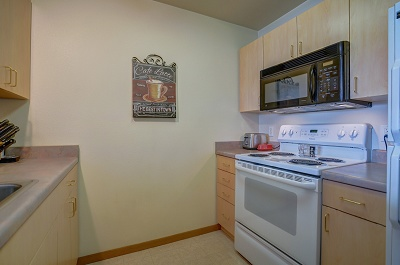 University Heights - 3 Bedroom