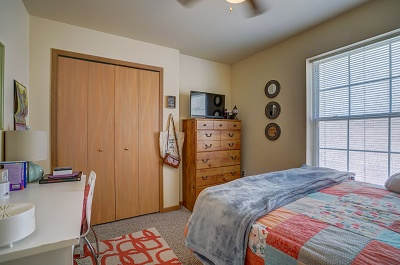University Heights - 4 Bedroom