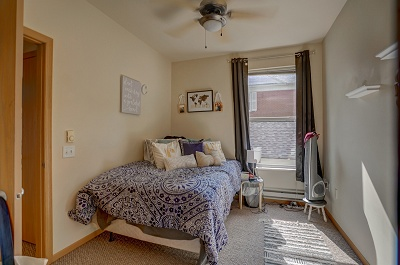 Old University Place - 3 Bedroom