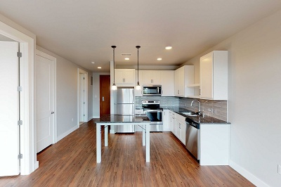 1722 Monroe - 1 Bedroom - Apt 303