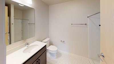 Quarter Row at the Yards - 1 Bedroom - Apt 326