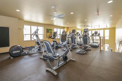 The Addison™ - Fitness Center