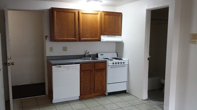 Capitol Park Apartments - 126 S. Franklin Street - 1 Bedroom