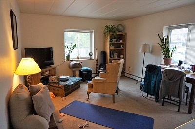2102 University Avenue - 1 Bedroom - 1A