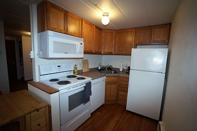 2102 University Avenue - 1 Bedroom - BD